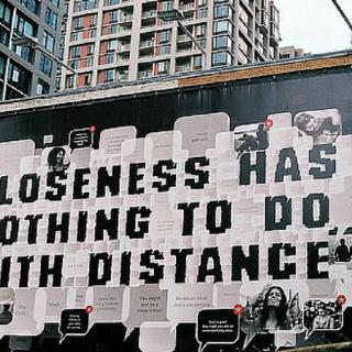 Closeness Has Nothing To Do With Distance