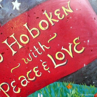 I 'Heart' Hoboken (Vol. II)