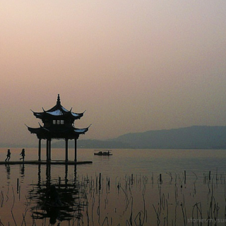 Hangzhou: Heaven on Earth