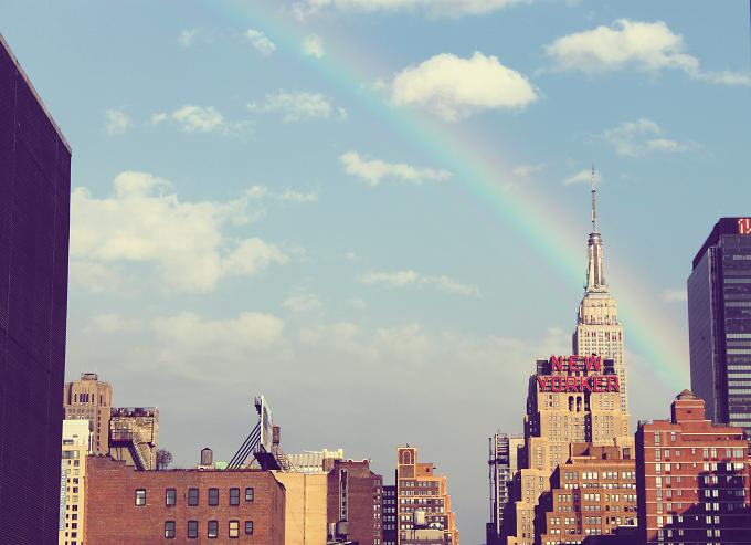 NYC Skyline - Unsplash