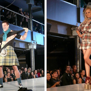 Tartan Week 2013: Scottish Style In New York City