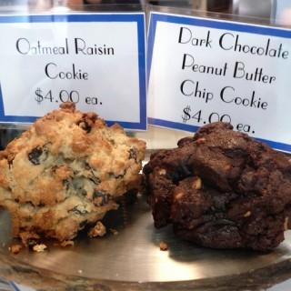 Six Sweet Treats in New York City