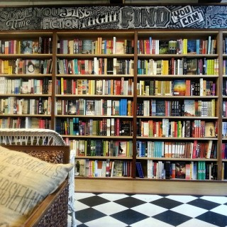 Reading My Way Around the World: How Being a Bookworm Inspires Wanderlust