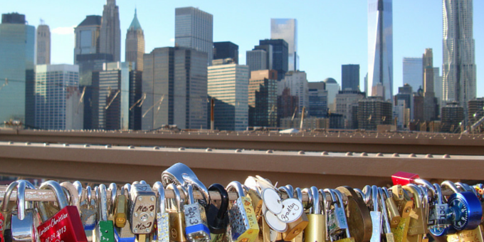 Love Locks: A Love-Hate Relationship?