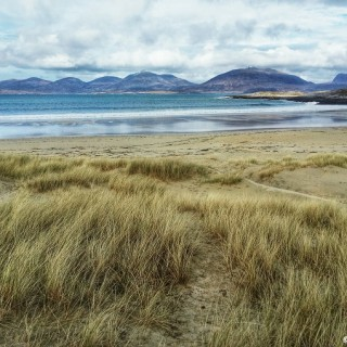 Take the 'Tour of a Lifetime' to the Outer Hebrides