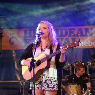 HebCelt 2014: Festival Fun on the Streets of Stornoway