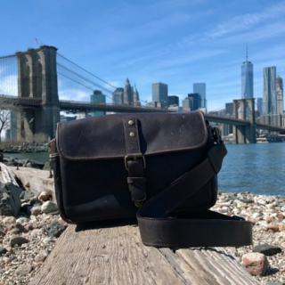 ONA Bowery: Is This The Best Camera Bag for Travellers?