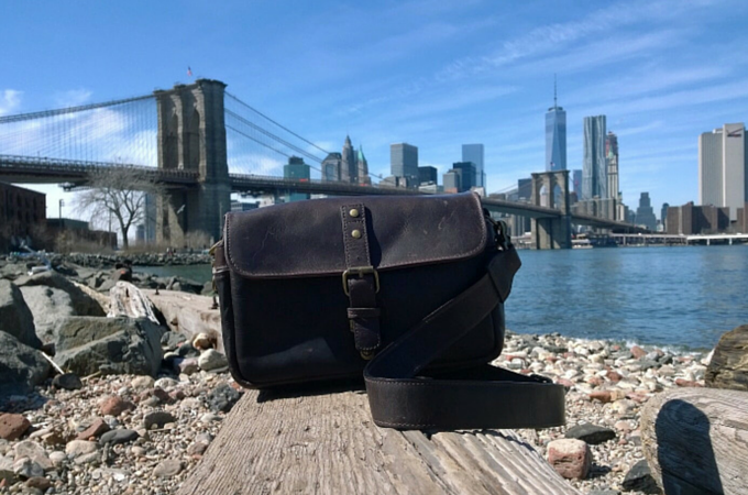 ONA Bowery by the Brooklyn Bridge