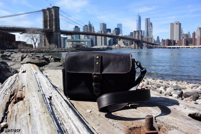 Ona Bowery Bag Review