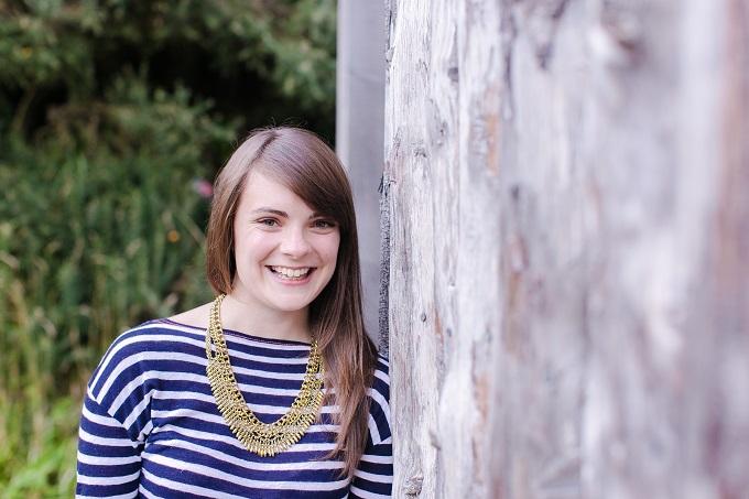 Katie MacLeod Journalist and Travel Blogger