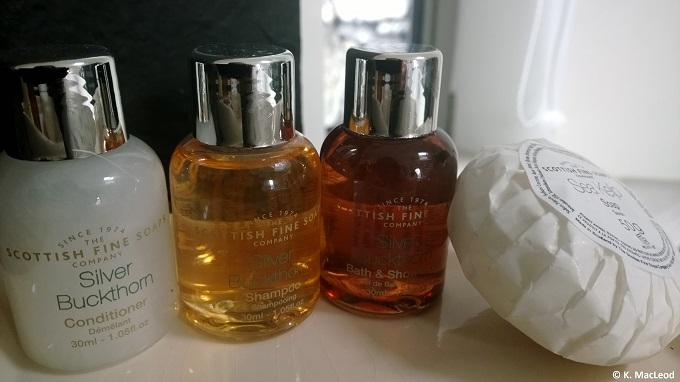 Scottish Fine Soap