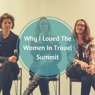 Why I Loved the Women In Travel Summit in Boston