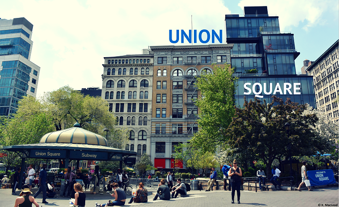 Union Square, NYC
