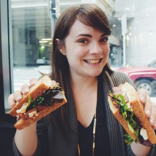 A British Expat's Experience of Eating in America