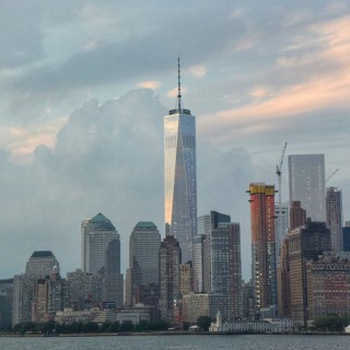 September 11th, New York City, and My Expat Experience