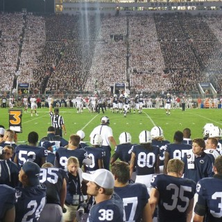 A British Expat's Experience of American Football