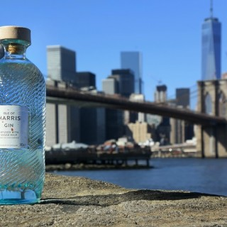 Isle of Harris Gin: A Taste of the Hebrides in NYC
