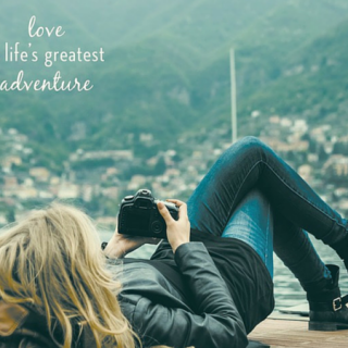 Love is Life's Greatest Adventure: A Review of Girls Who Travel
