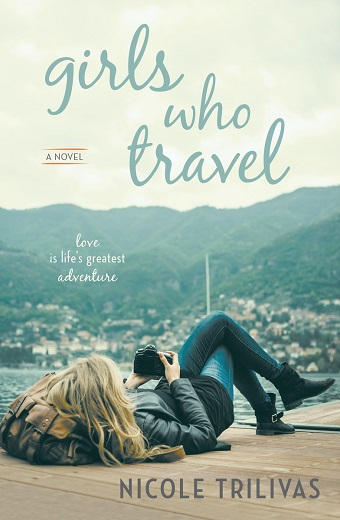 Girls Who Travel Official Book Cover