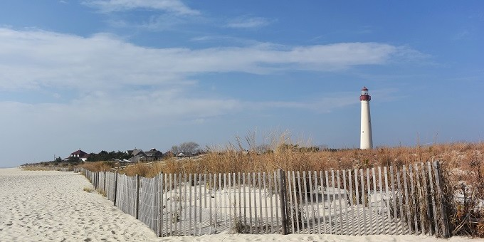 Why I Loved Cape May in the Winter