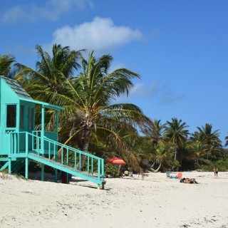 Is Playa Flamenco the world's best beach?