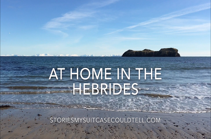 uter Hebrides Travel Video