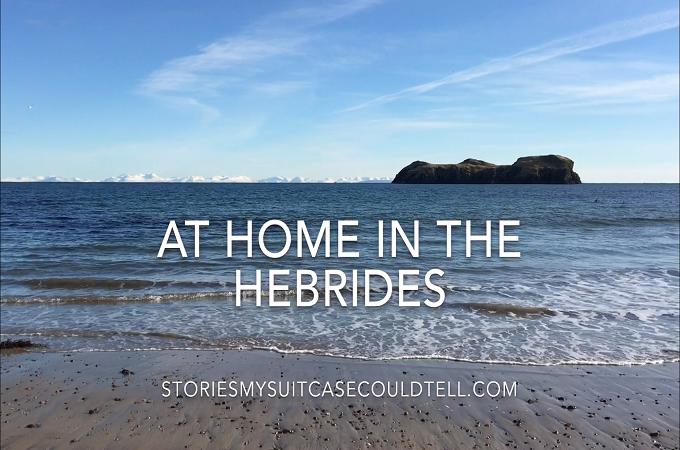 uter Hebrides Travel Video