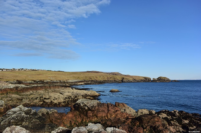 Upper Bayble, Isle of Lewis