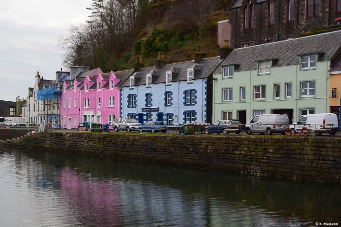 Portree Harbour
