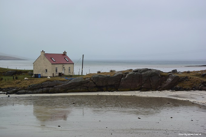 Crannag Cottage Isle of Barra