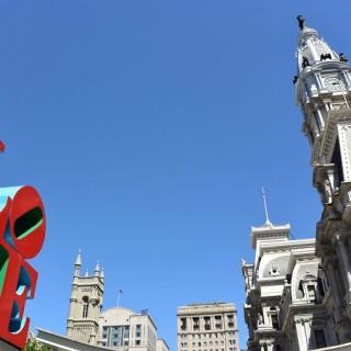BlogHouse Philadelphia: Where the Past Met the Present