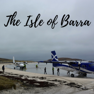 A Day on the Isle of Barra: A Travel Video