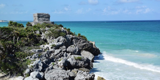 Beyond the Beach: How to Spend A Weekend in Mexico's Riviera Maya