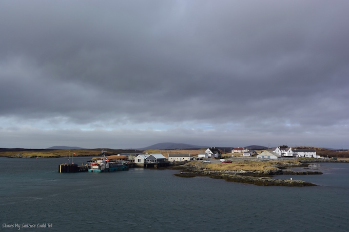 Lochmaddy North Uist