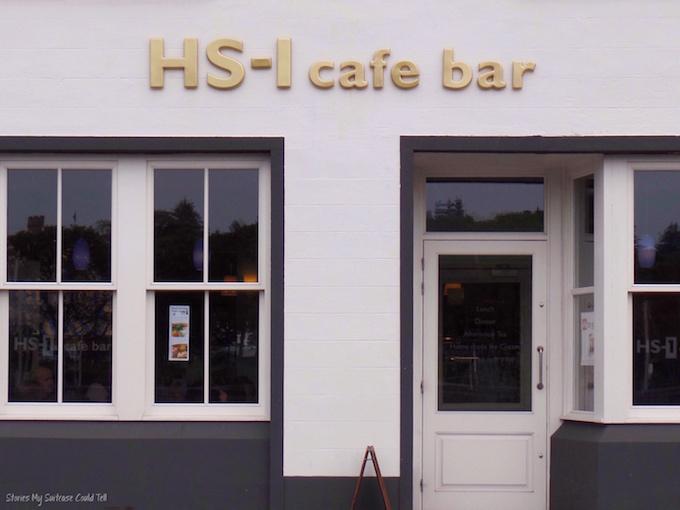 HS1 Cafe Stornoway