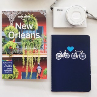 New Orleans Guidebook