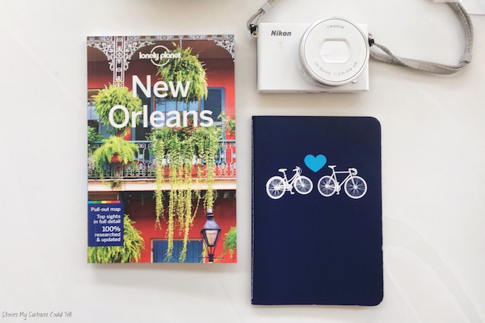 New Orleans travel planning