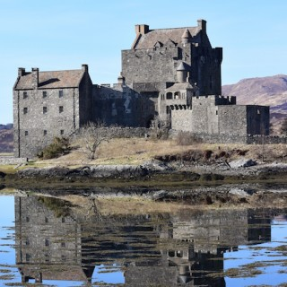 Visiting Eilean Donan Castle: Getting Emotional at a Scottish Icon