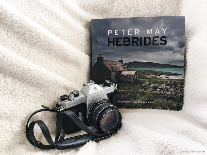 Peter May Hebrides
