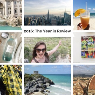 2016: The Year in Review on Stories My Suitcase Could Tell