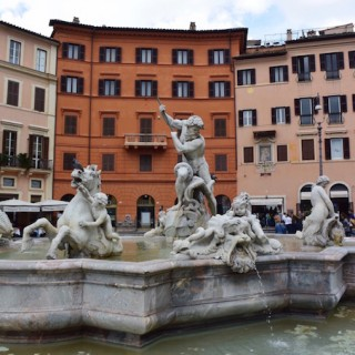 When In Rome: My First Impressions of the Eternal City