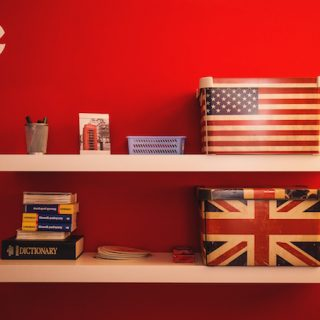 Letter from America: My Translation Troubles as a British Expat