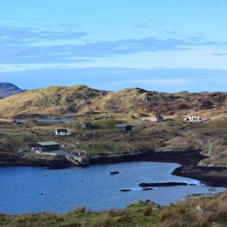 A Week in Lewis and Harris – on Video!