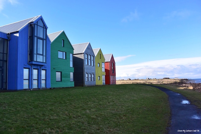 Natural Retreats John O' Groats