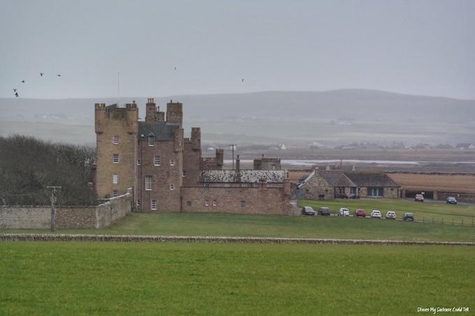 Castle of Mey Caithness