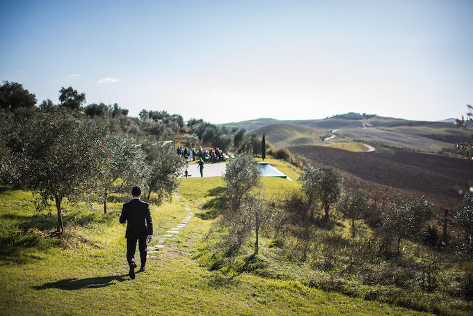 Lazy Olive Destination Wedding Tuscany