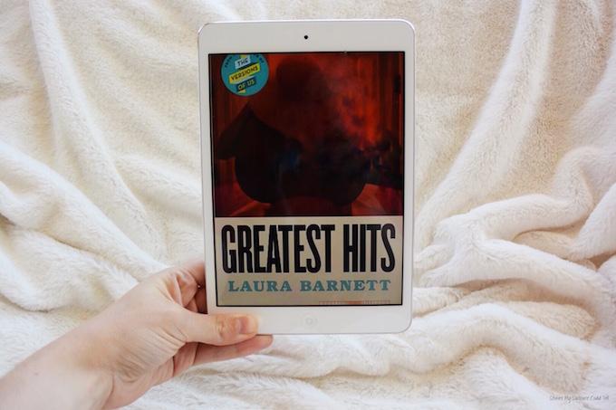 Laura Barnett Greatest Hits