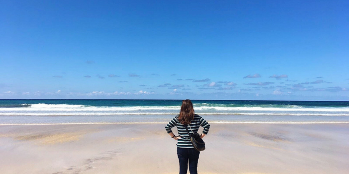 What Life As A Travel Blogger Is Really Like