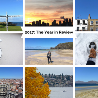 2017: The Year in Review on Stories My Suitcase Could Tell