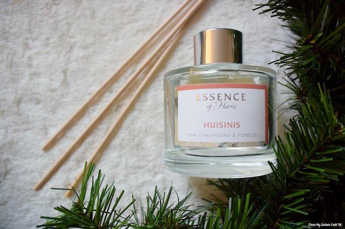 Essence of Harris Huisinis diffuser